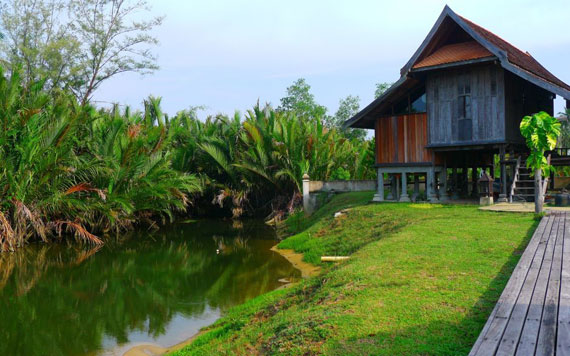 Kampung Retreat (Family Camp)